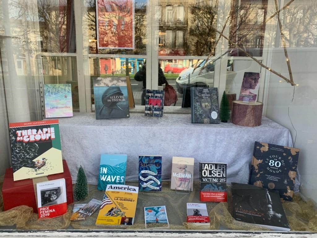 livre trésor Librairie le passeur à Bordeaux